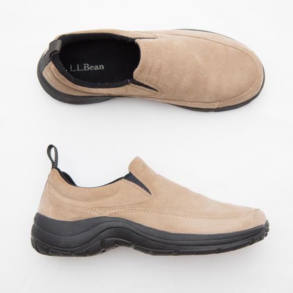 L.L. Bean Shoes | Ll Bean Womens Suede